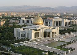 250px-PresidentialPalaceAshgabat
