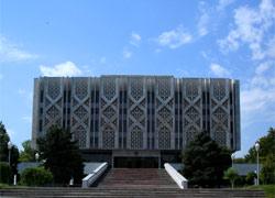 Uzbekistan_History_Museum