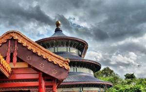 history of china-1