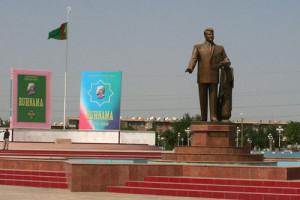 turkmenabad